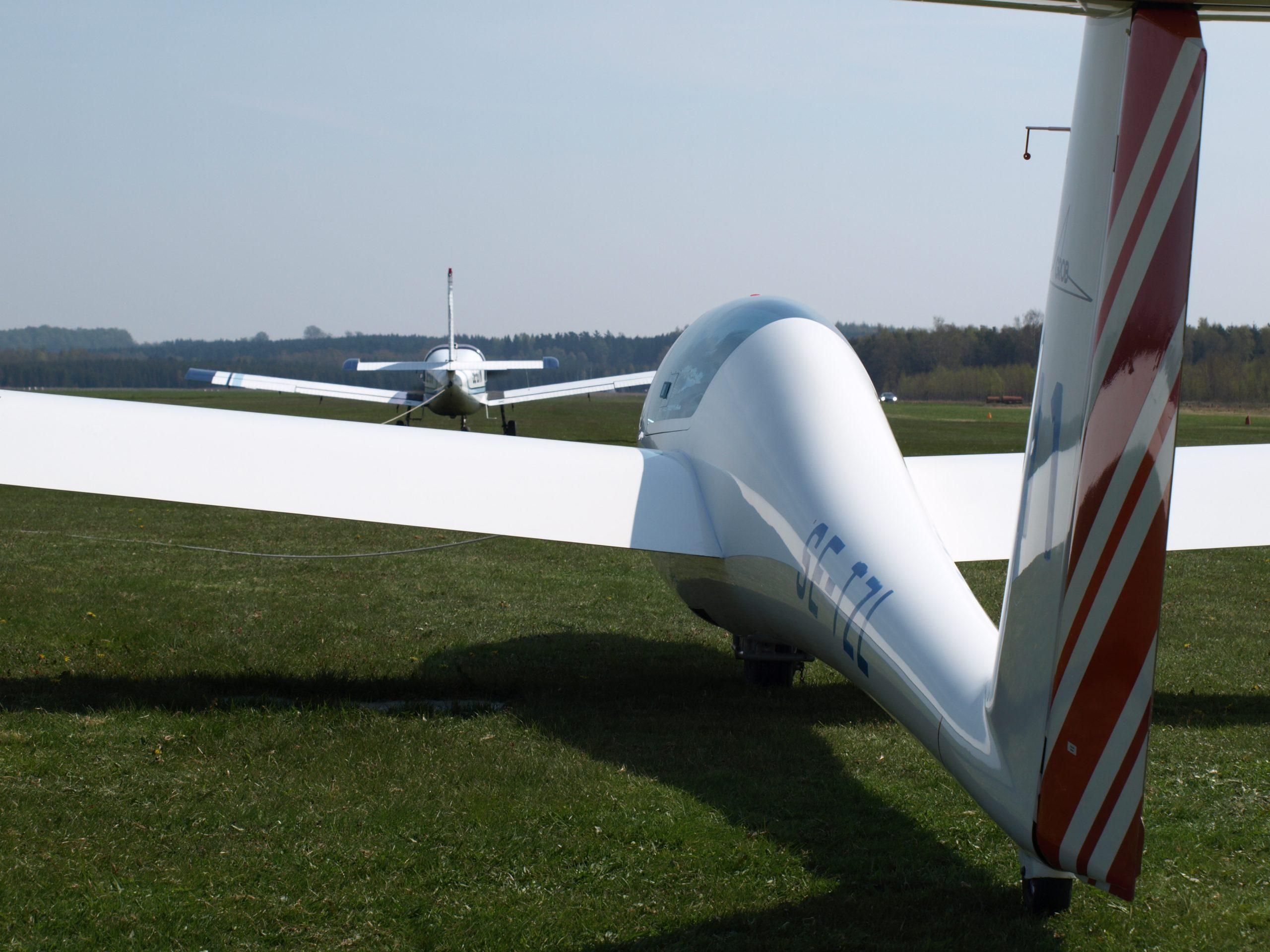 Segelflygplan